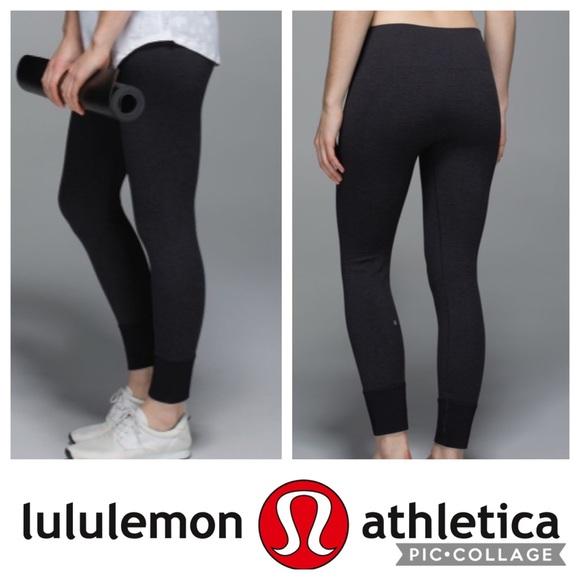 2db680f288bad4 lululemon athletica Pants | Lululemon Ebb To Street | Poshmark